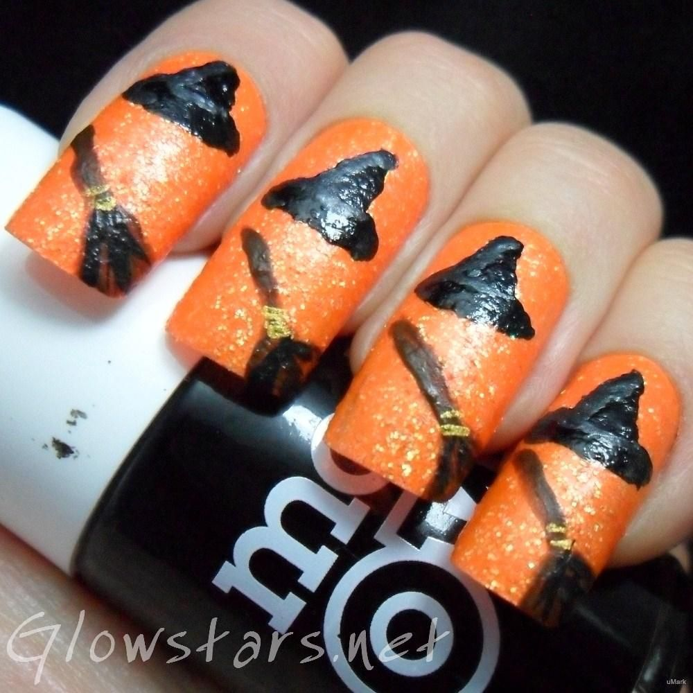 DIY Halloween Nails : Halloween Nail Art | DIY Halloween Nails ...