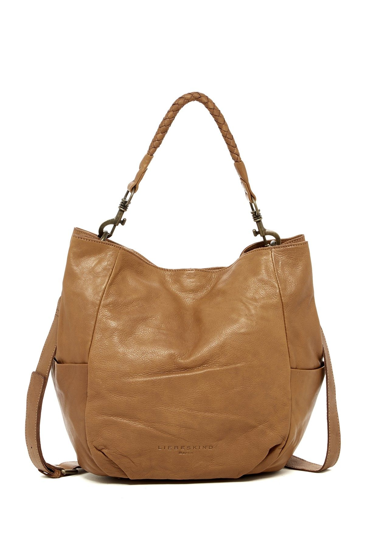 cc887c125 Jeany Leather Shoulder Bag by Liebeskind Berlin on @HauteLook ...