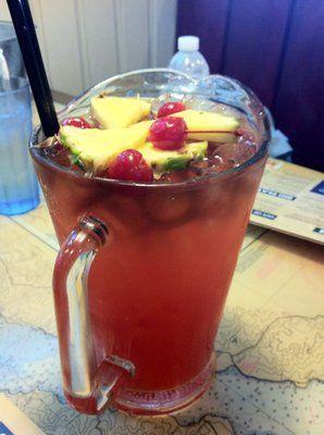 Joe's Crab Shack : Category 5 Hurricane | Hurricane …