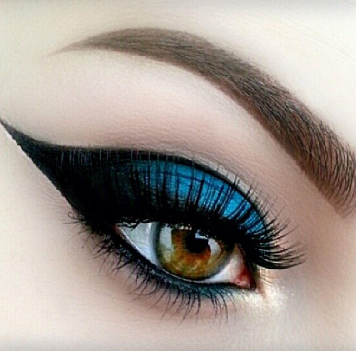 "Frankie Rose Cosmetics Infinity Eye Pencil ""Black"