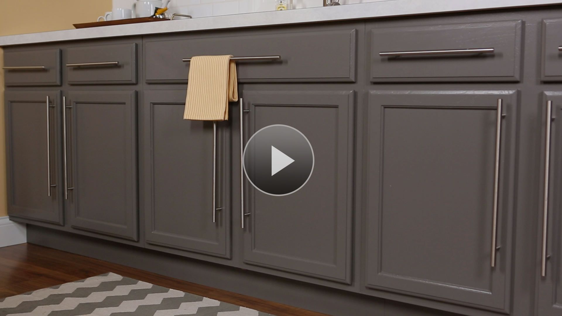 Watch Tips For Choosing Kitchen Cabinet Paint Color In The Better