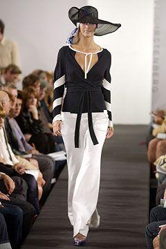 Diane Von Furstenberg - SS 2004
