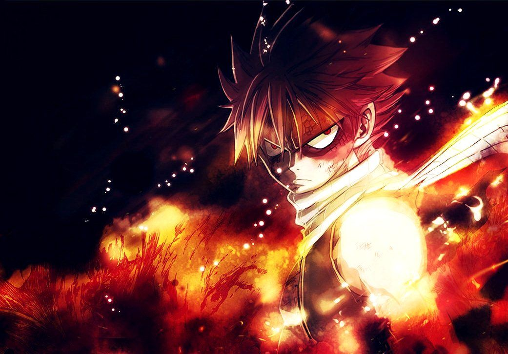 NaLu Fairy Tail HD Wallpapers Backgrounds Wallpaper