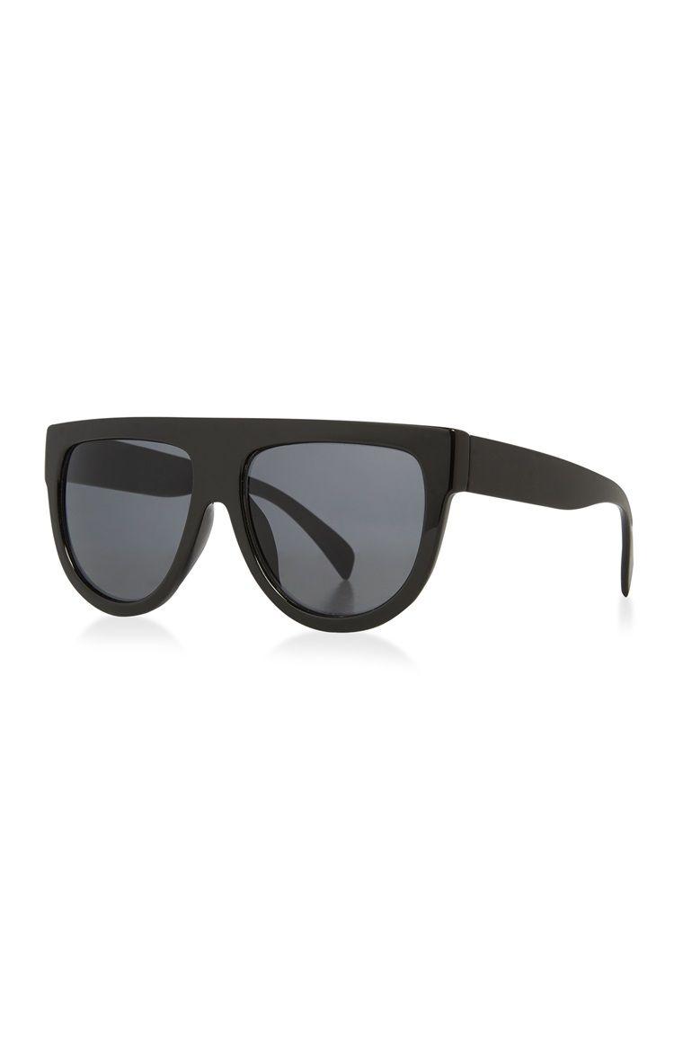 742369d27e Primark - Flat Brow Sunglasses Primark, Brows, Wayfarer, Ray Bans, Sunnies,