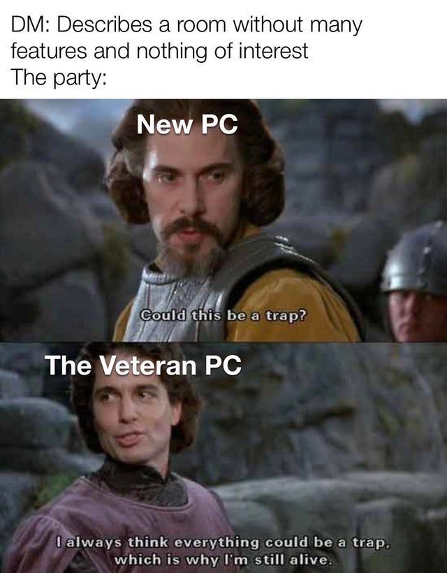 R Dndmemes In 2020 Dnd Funny Dungeons And Dragons Memes Dragon Memes