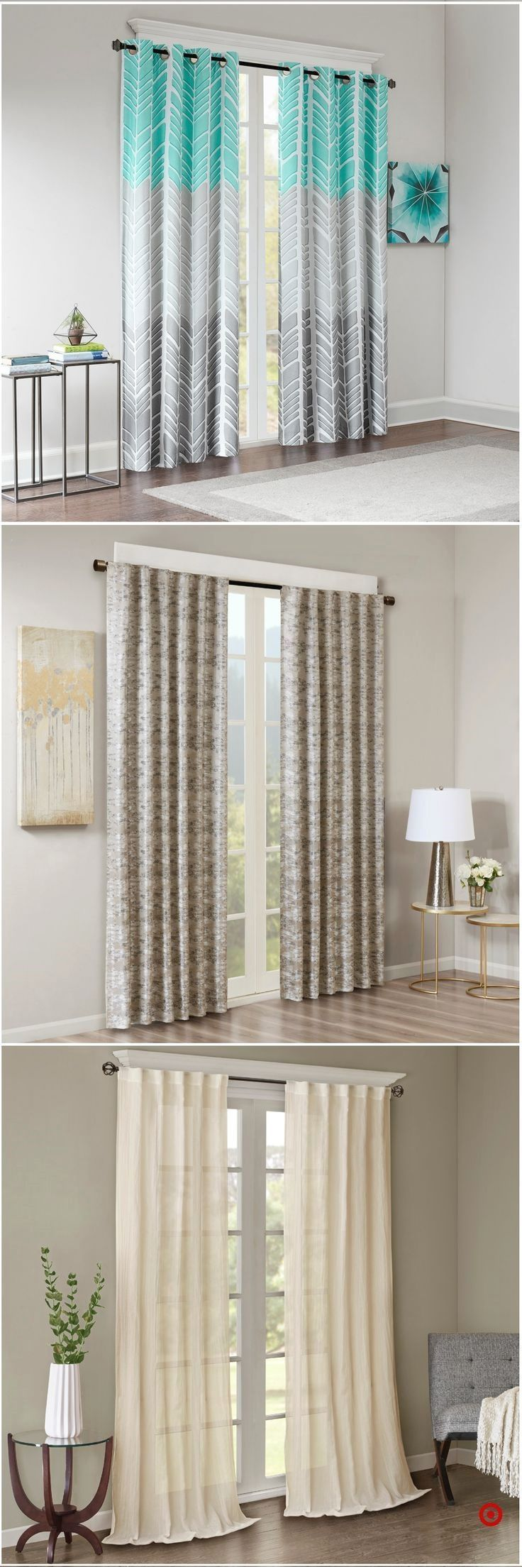 Window covering ideas   window treatment ideas and curtain designs photos  beautiful
