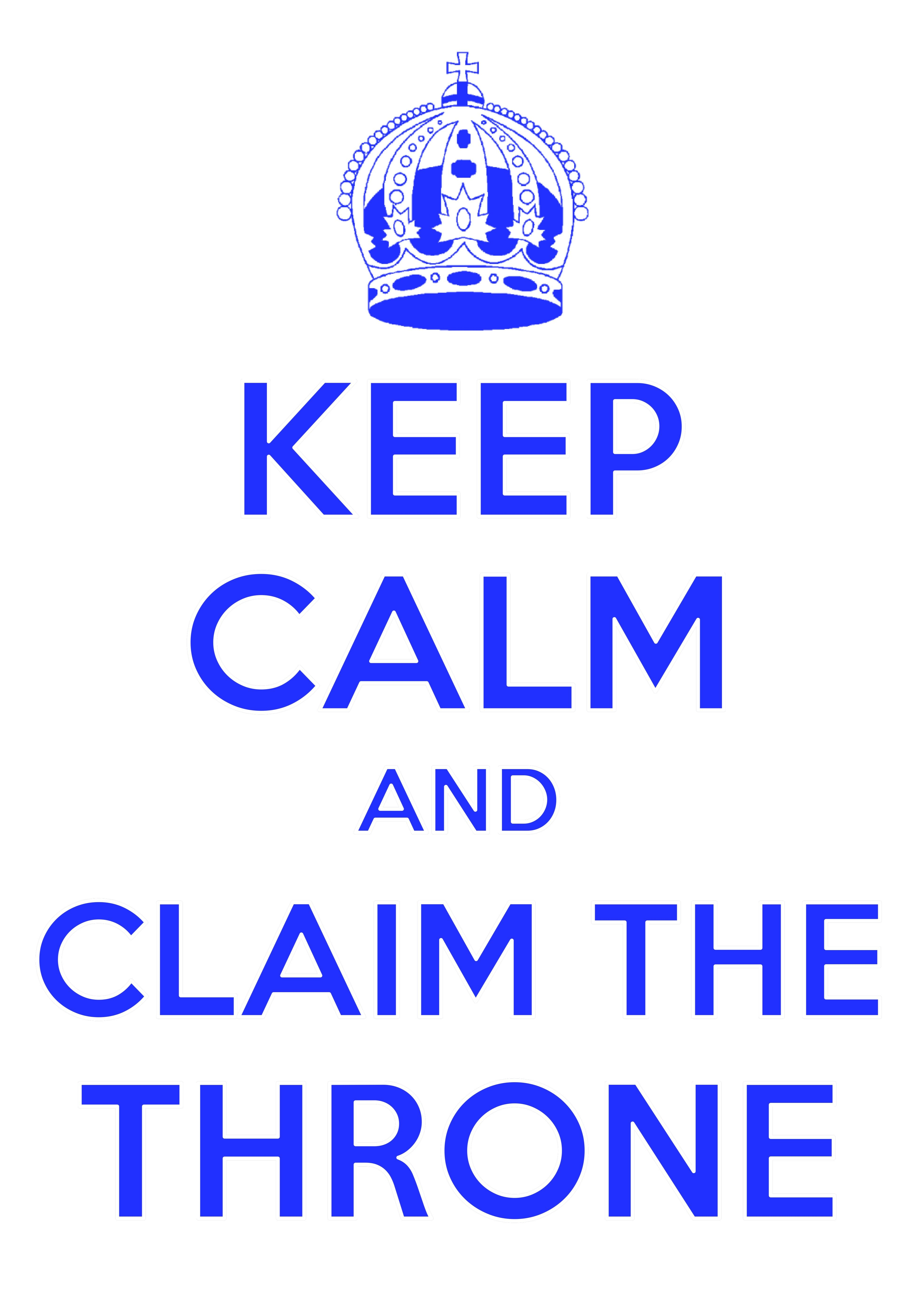 Normans 1066 keep calm series keep calm let it be