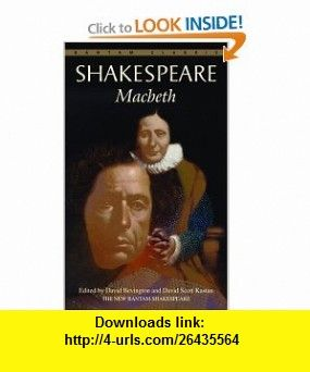 Macbeth Story Pdf