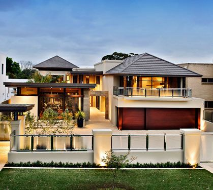 Perth Home Builders | Luxury House Designs | Estate Homes 2 - Zorzi ...