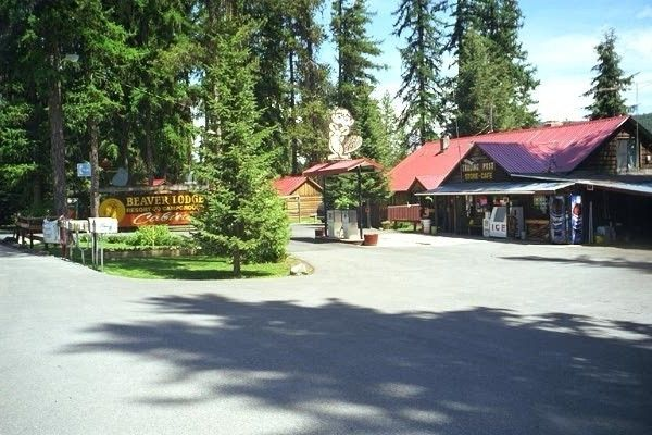 Seven Feathers Rv Resort Canyonville Oregon