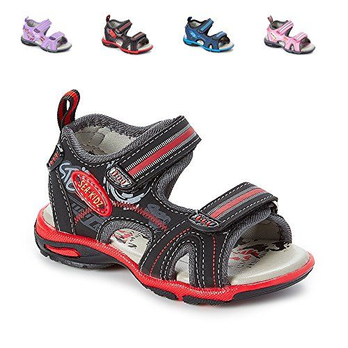 Kids sandals, Athletic sandals, Boys shoes
