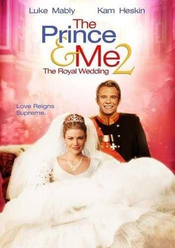 Resultado de imagen de el principe y yo 2 english movie