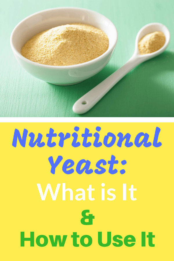 Nutritional Yeast: What is It and How to Use It ...