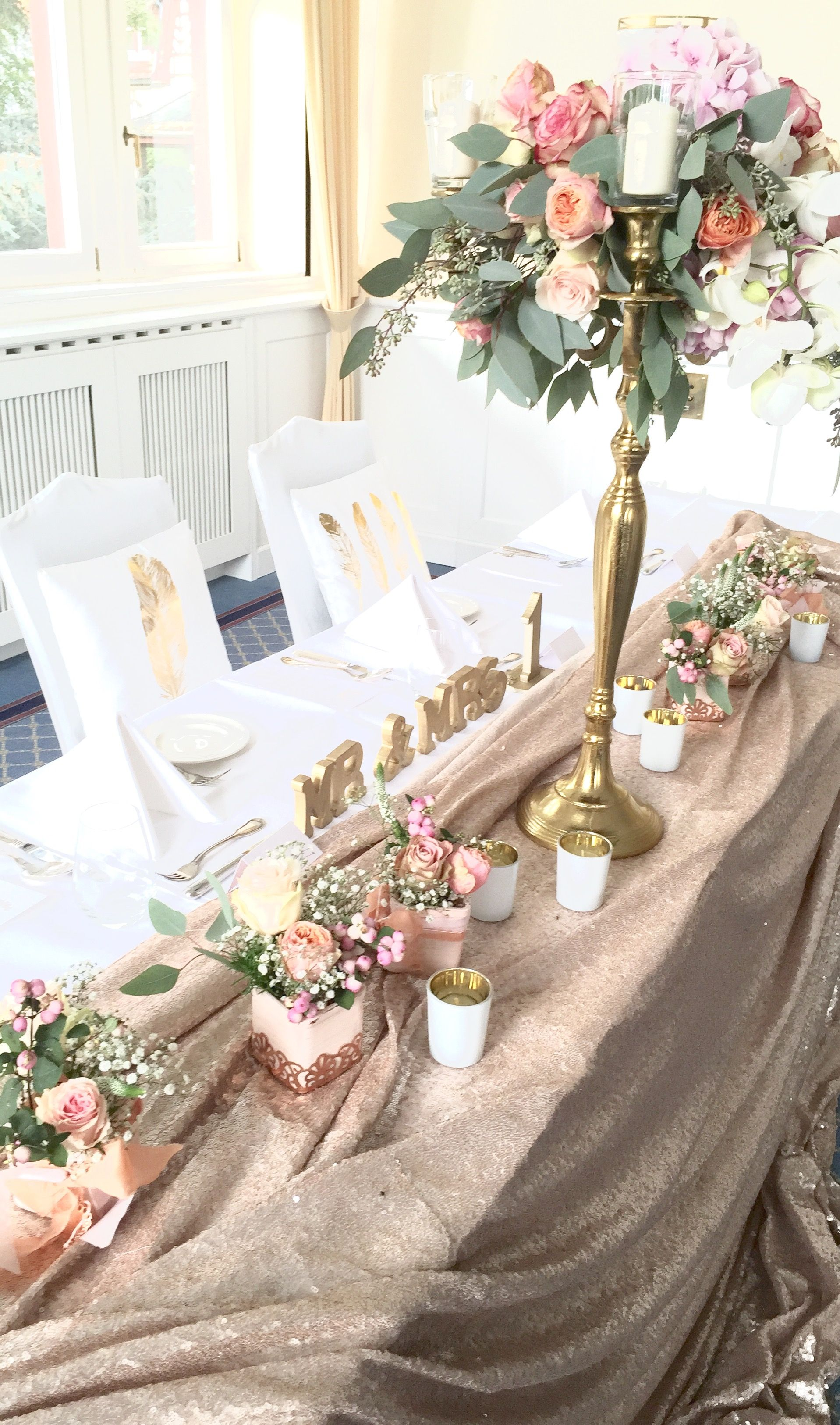 Deko Hochzeit Tisch Weddingdecor Hochzeitsdeko Traumschoen