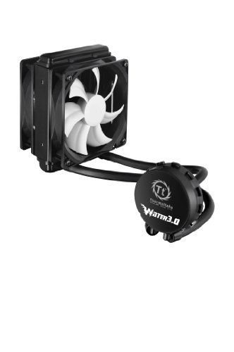 Thermaltake Water 3 0 Performer All In One Liquid Cooling System
