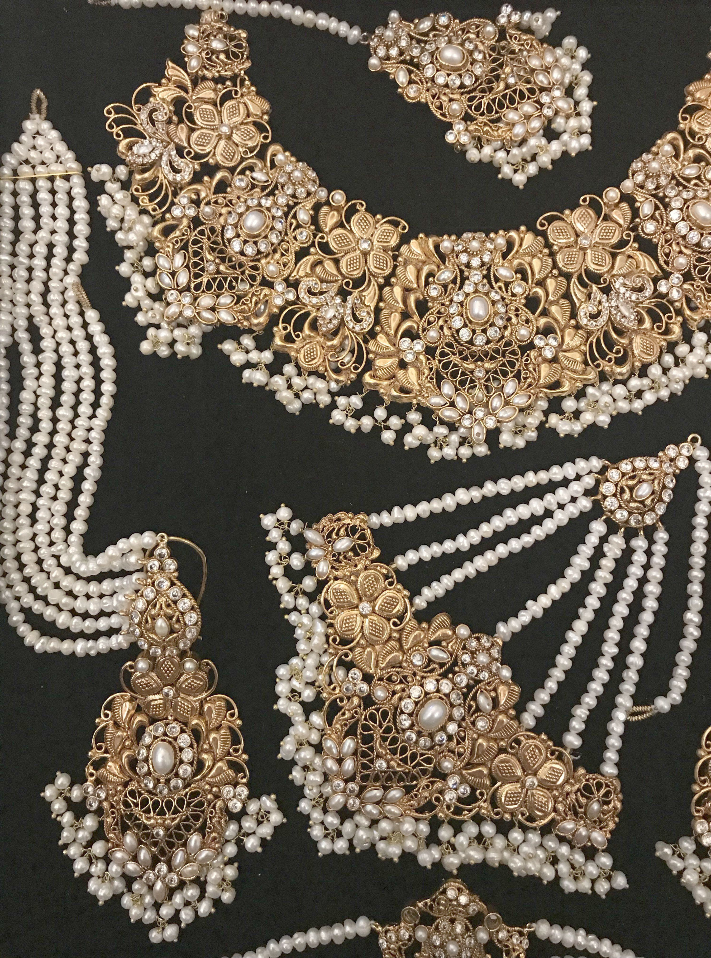 12++ Indian jewelry repair near me information