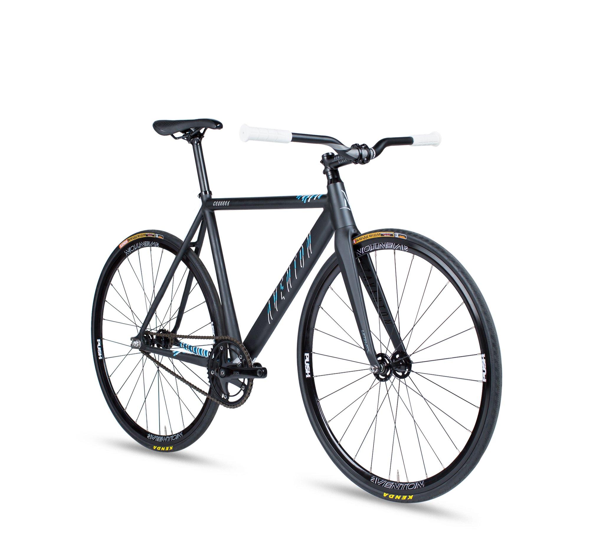 Cordoba Custom Fixed Gear W Riser Bars Bike Bicicletas Vehiculos