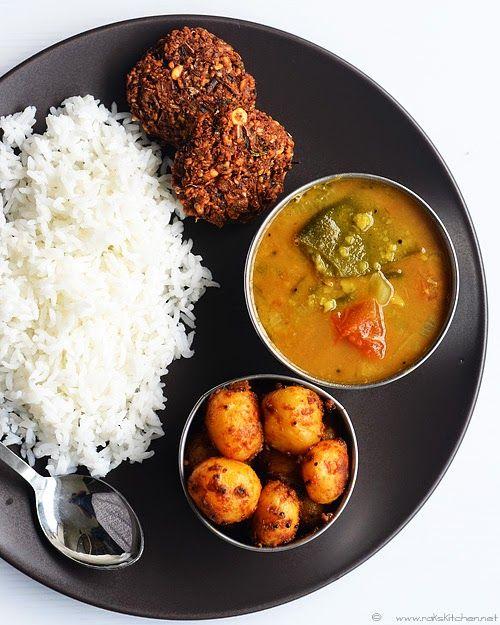 Indian Lunch Menu Ideas In 2019 Raks Kitchen Indian Food Recipes