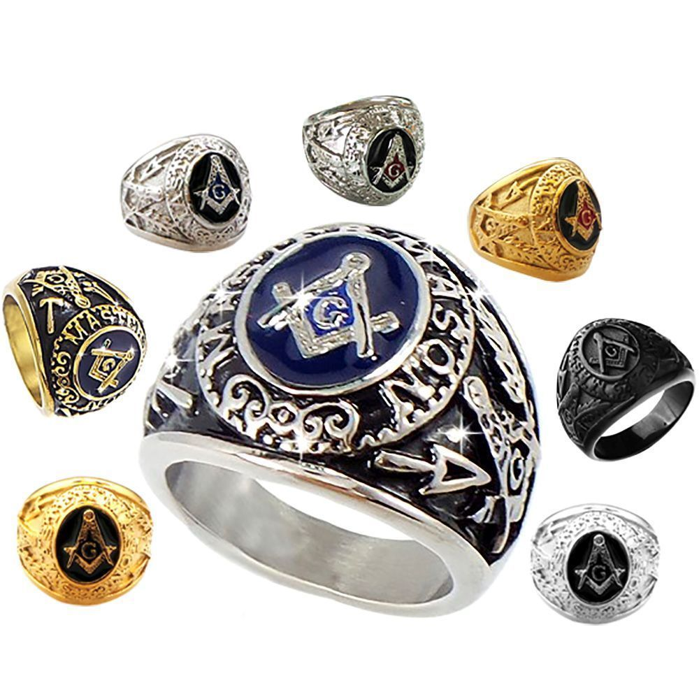 and freemason product sterling de rings lis silver with for masonic fullxfull band ring rose men fleur gold tools unique design cigar il bronze style
