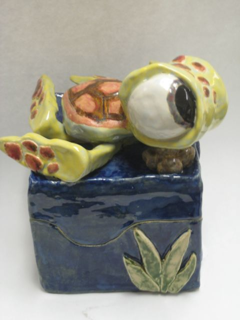 Ceramics Projects Beginner Pottery