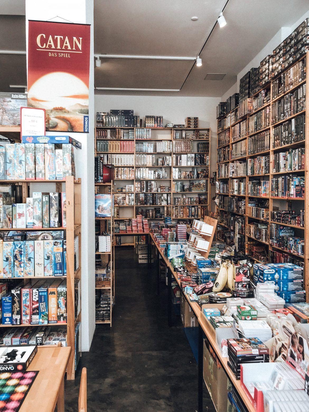 Berliner Shops zum Verlieben - hellopippa