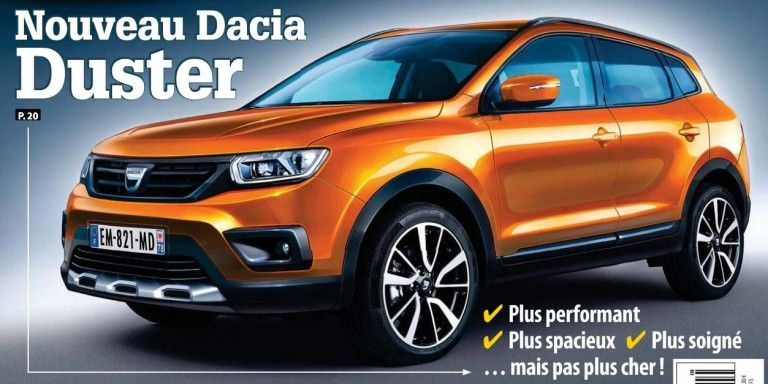 2018 renault suv. beautiful renault most of the current fourcylinder petrol and diesel engines should continue  being offered with reasy amt in 2018 renault dacia duster inside renault suv
