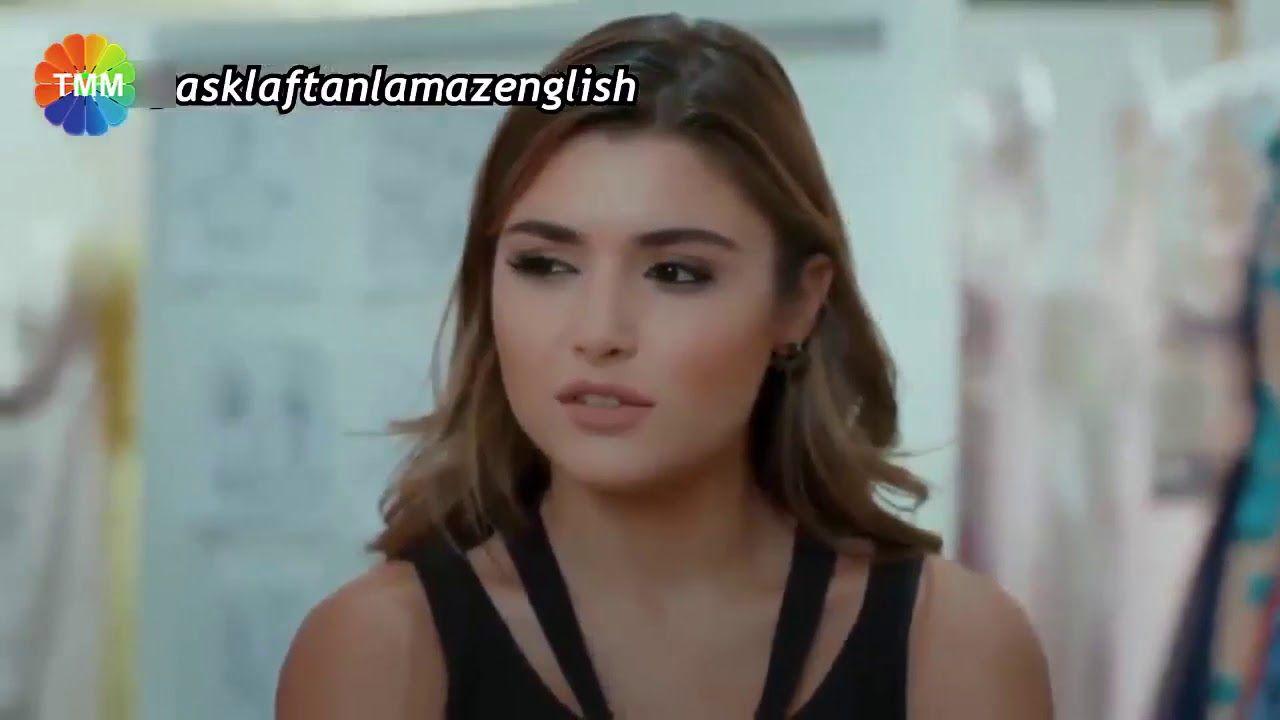 Ask Laftan Anlamaz Episode 12 Part 15 English Subtitles