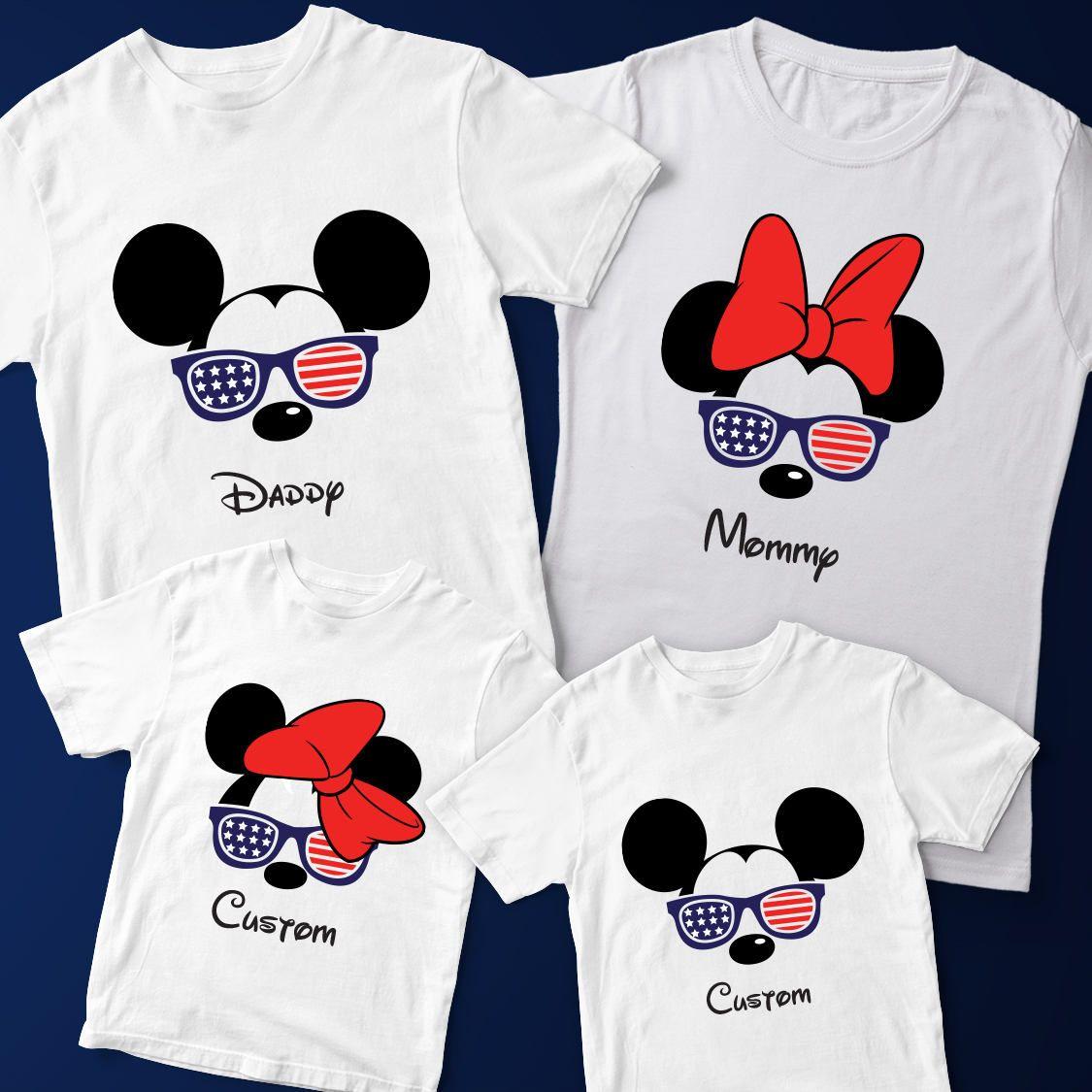 Free Shipping!! Disney Mickey Mouse Personalized Unisex Raglan / Disney Shirts / Disney Raglans / Dad Disney Shirts / Disney Grandpa Shirts 94t05