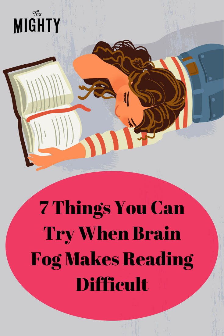 What Causes Brain Fog (7 Things You Can Do to Prevent and Stop It)