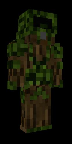 Tree Scout Minecraft Skins Minecraft Designs Minecraft Skin