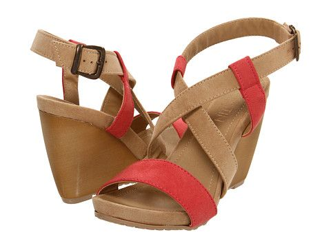 Christin Micheal wedge only 20dollars to check out...