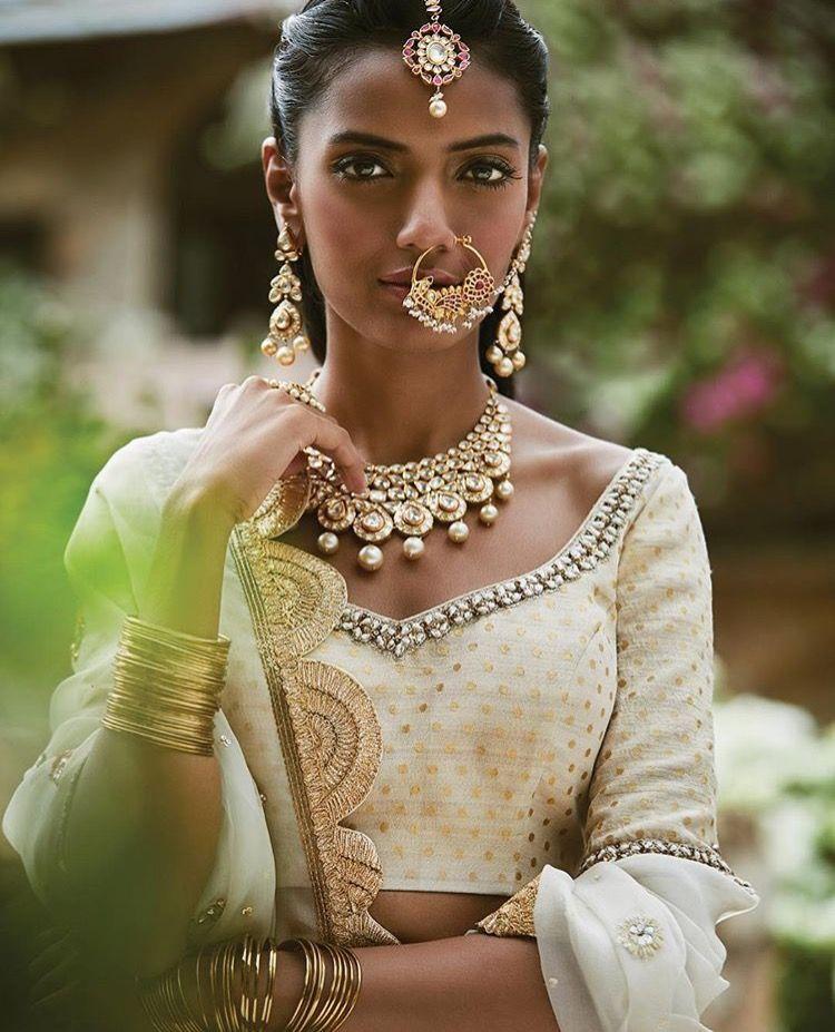 Pin by Srilekha Ramesh Kumar on Nath Indian jewelry
