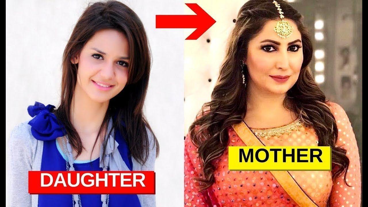 top 10 beautiful mothers of pakistani actresses -… | top 10
