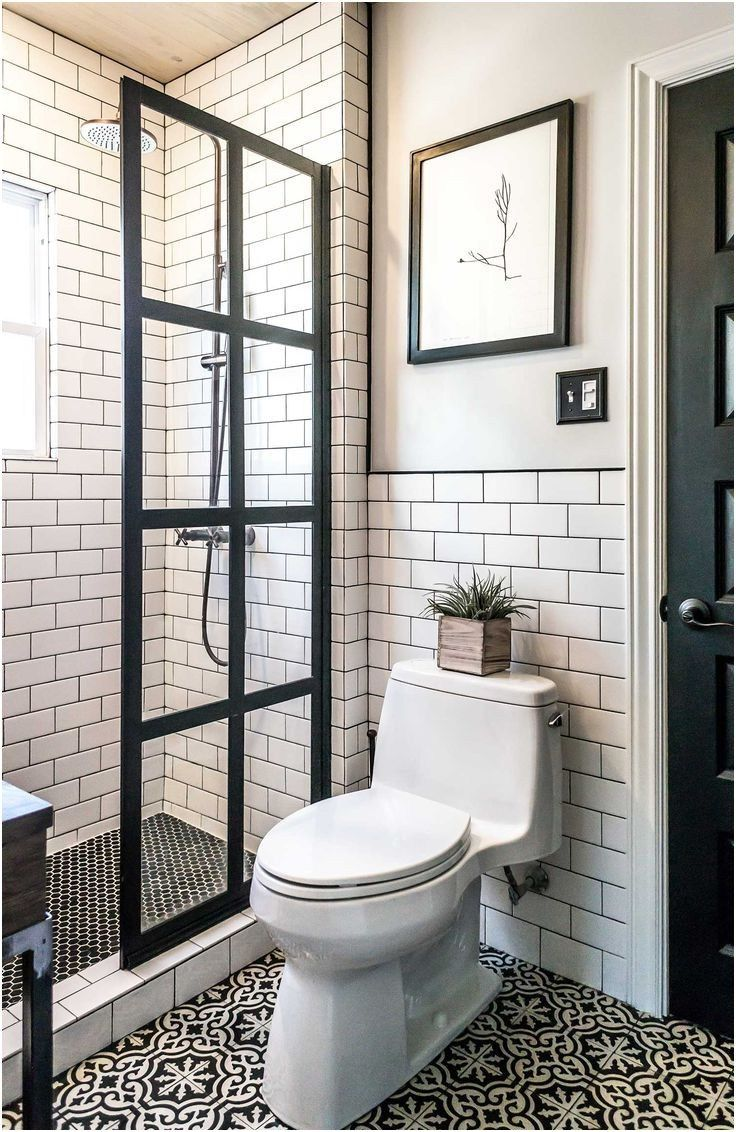Best 20 Small Bathrooms Ideas On Pinterest Small Master From Small Bathroom Design Ideas Pinte Bathroom Remodel Master Bathroom Remodel Shower Farmhouse Shower