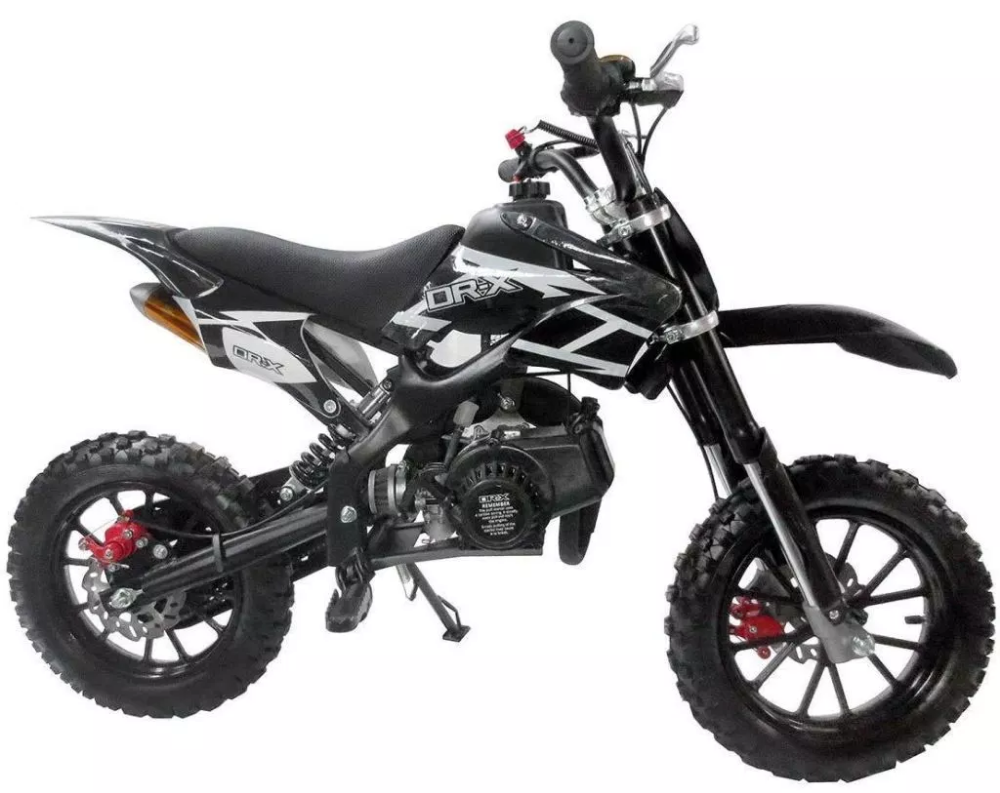 Top 10 Best Gas Dirt Bikes For Kids 5 13 Year Olds With Images