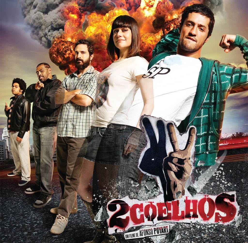 2 Coelhos Filmes