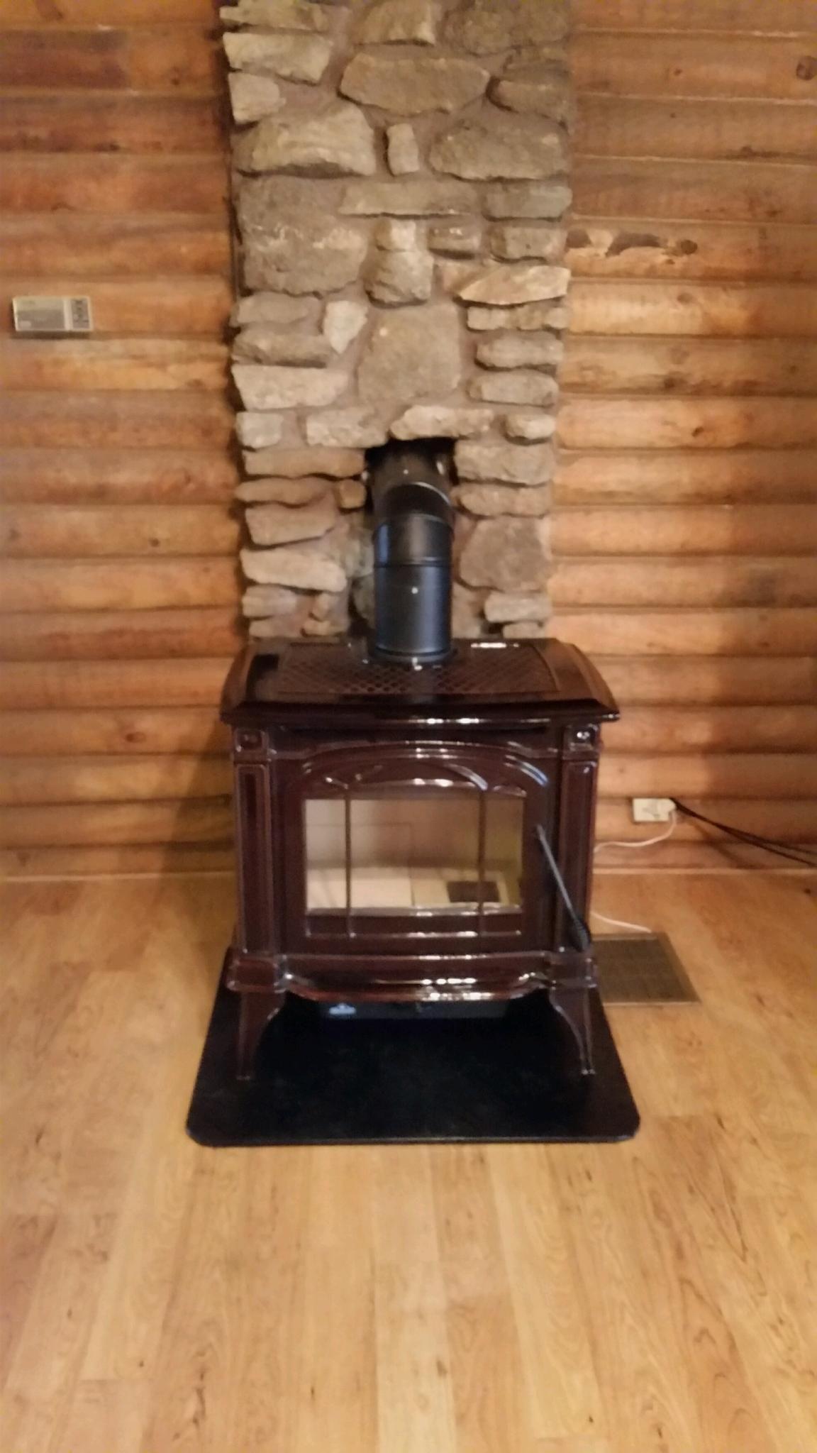 Wood Stoves & Stove Inserts by Nashville Fireplace  & Chimney. www.nashvillechimneysweep.net #nashvillechimney #fireplaces #NashvilleTN #cleanthechimney