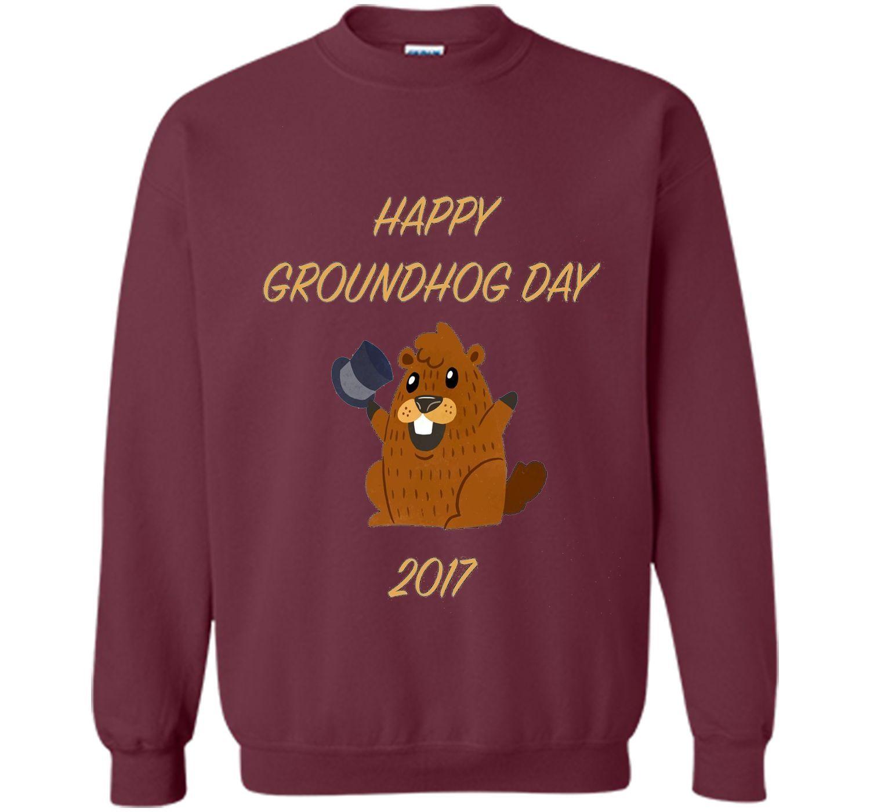 Cool Groundhog Day 2017 T-Shirt