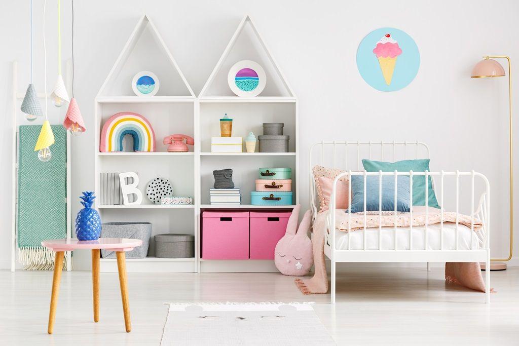 Pokój Dziecięcy Inspiracje Kids Room Ideas Dekoracje