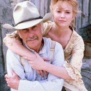 Gus and Lori -Lonesome Dove