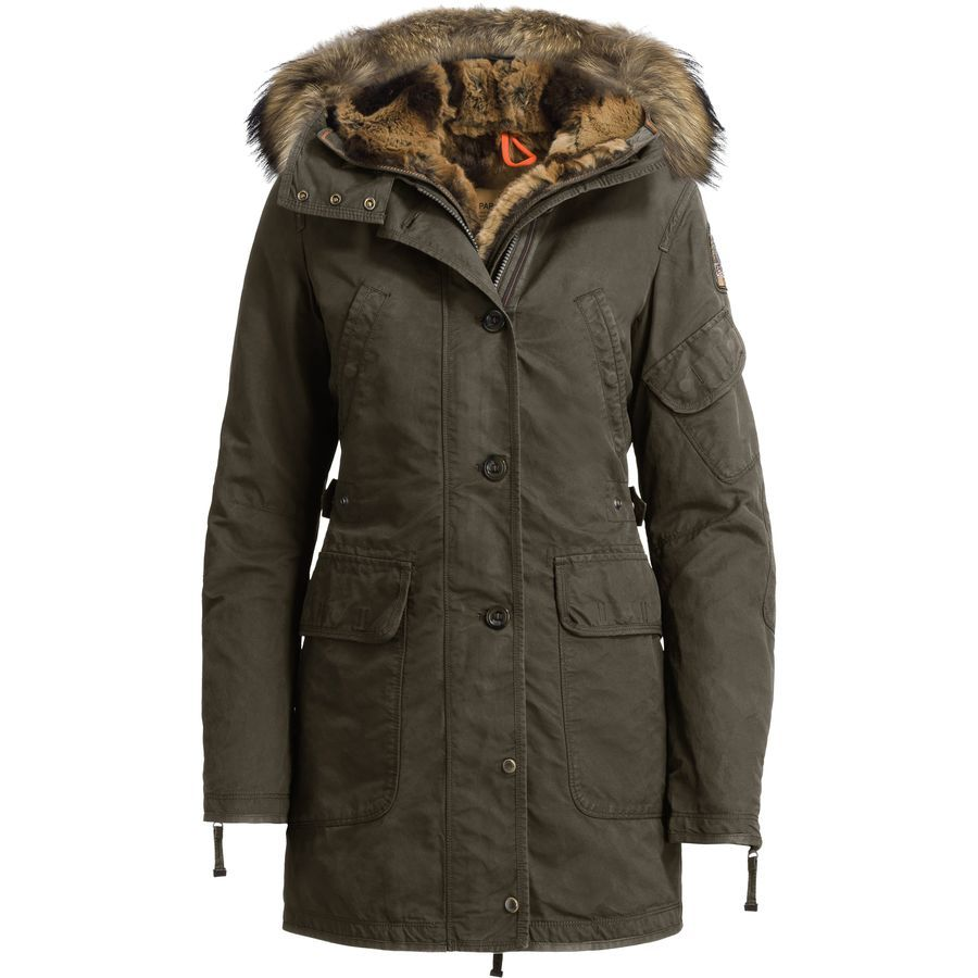 Parajumpers - Nicole Down Jacket - Women's - Army