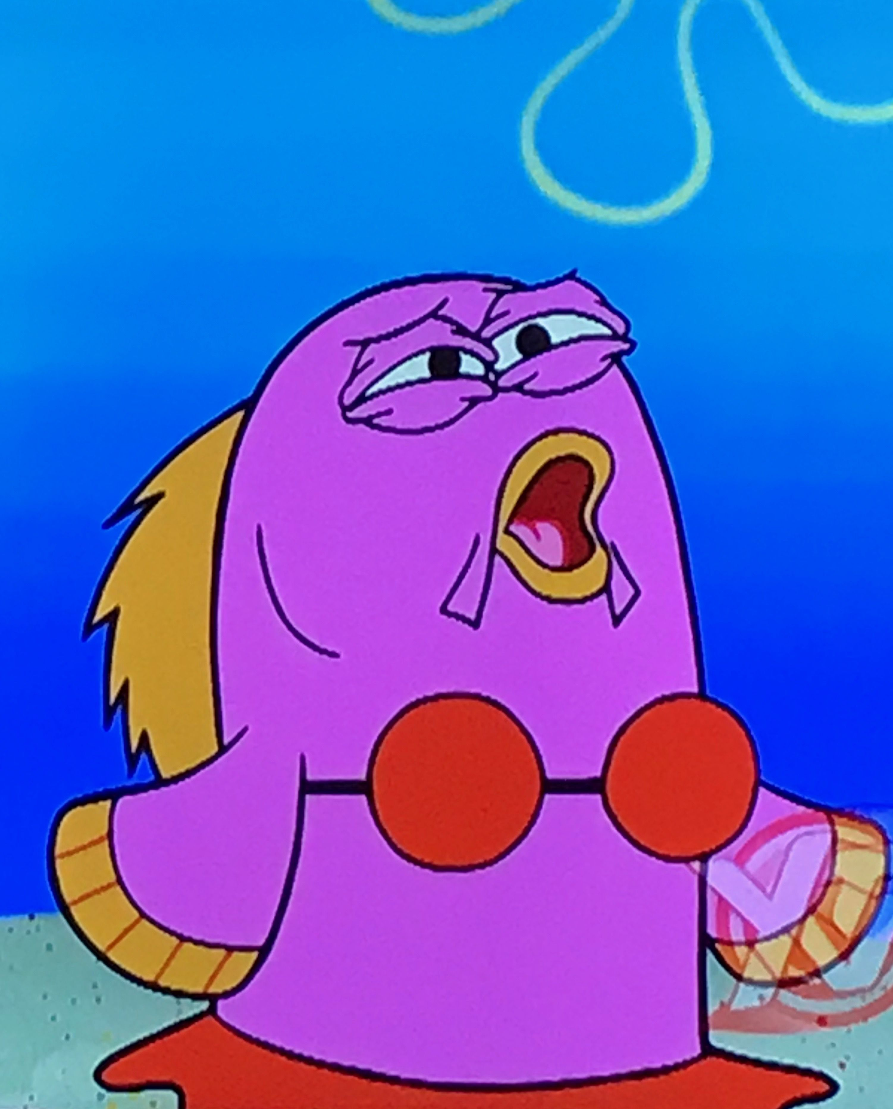 Pin by Papa Smoke on The FBI Spongebob memes, Rainbow
