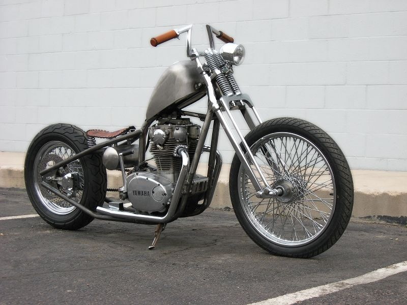Cool Japanese Motorcycle 0003