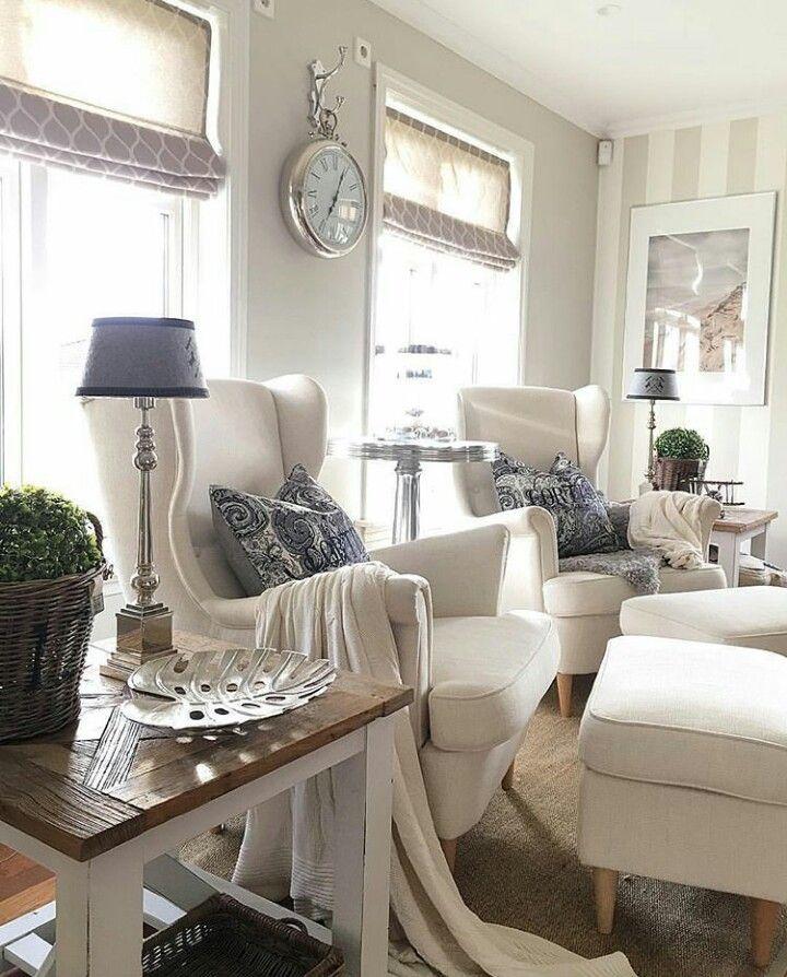 pin von susanne lagler auf sunny pinterest lesezimmer einrichten und wohnen und wohnzimmer. Black Bedroom Furniture Sets. Home Design Ideas
