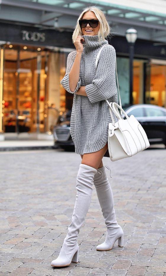 40 Best Autumn Winter Fashion Trends For 2019 - lubrac.com/fashion 1