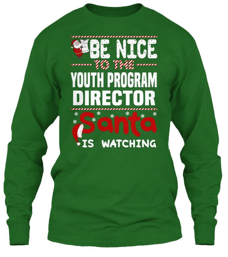Be Nice To The Youth Program Director Santa Is Watching.   Ugly Sweater  Youth Program Director Xmas T-Shirts. If You Proud Your Job, This Shirt Makes A Great Gift For You And Your Family On Christmas.  Ugly Sweater  Youth Program Director, Xmas  Youth Program Director Shirts,  Youth Program Director Xmas T Shirts,  Youth Program Director Job Shirts,  Youth Program Director Tees,  Youth Program Director Hoodies,  Youth Program Director Ugly Sweaters,  Youth Program Director Long Sleeve…