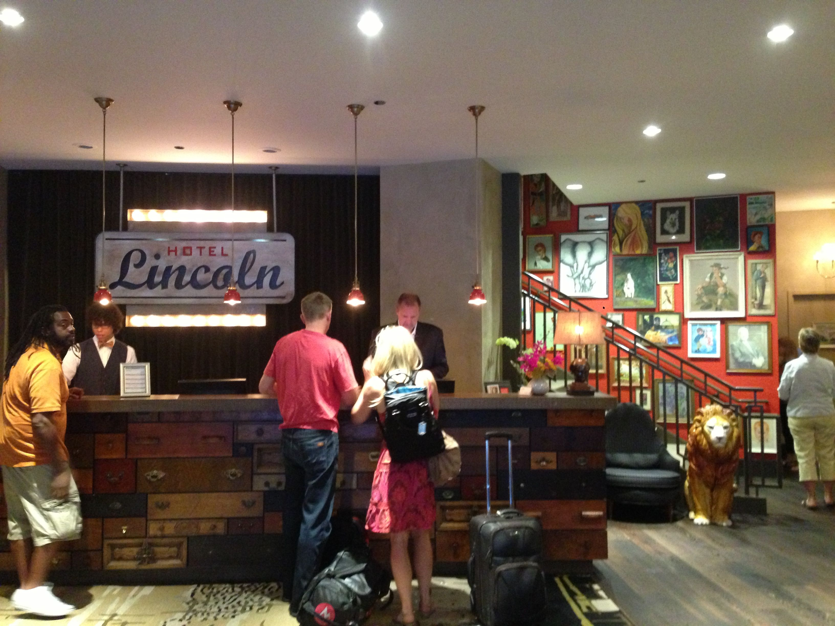 lincoln hotel to a comprehensive il museum chicago guide history