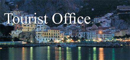 Azienda di Soggiorno e Turismo di Amalfi | Travel | Pinterest | Amalfi