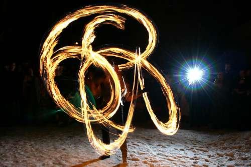 #celtic #oriental #fire #show #animation #performance