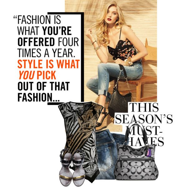 """""""Your Style."""" by christine78 on Polyvore"""